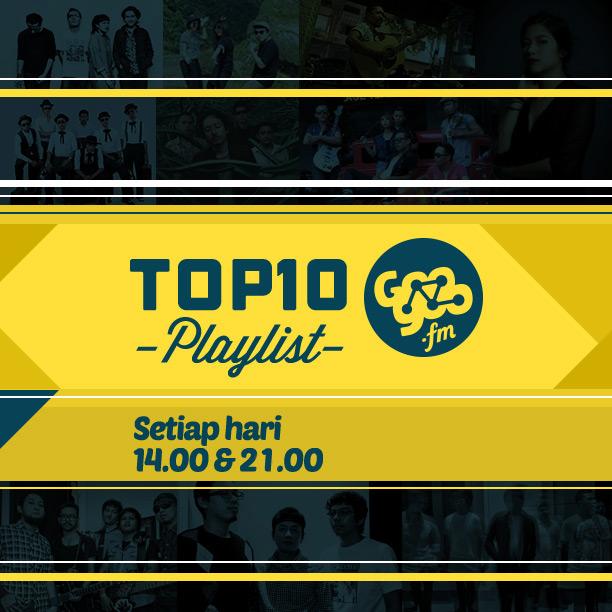 googoo.fm - TOP10PLAYLIST
