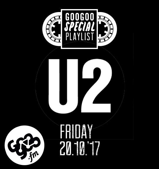 googoo.fm - GSP U2