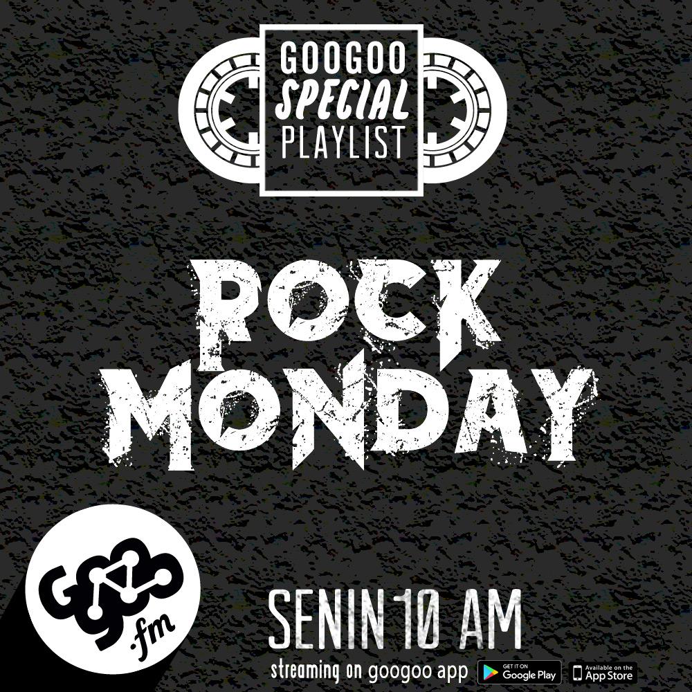 googoo.fm - ROCK MONDAY