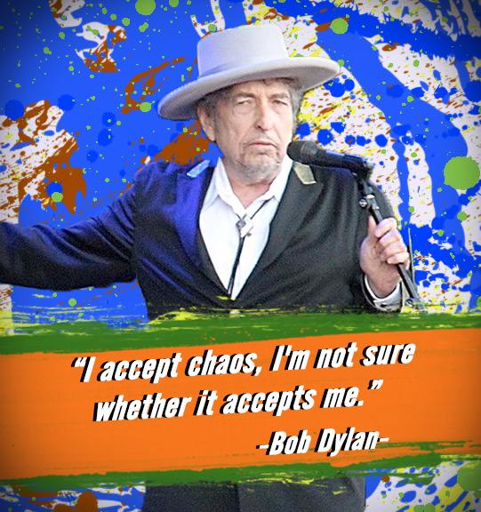 googoo.fm - Bob Dylan Quotes