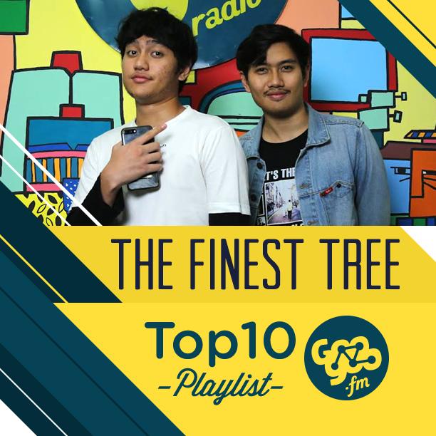 googoo.fm - TOP10PLAYLIST THE FINEST TREE