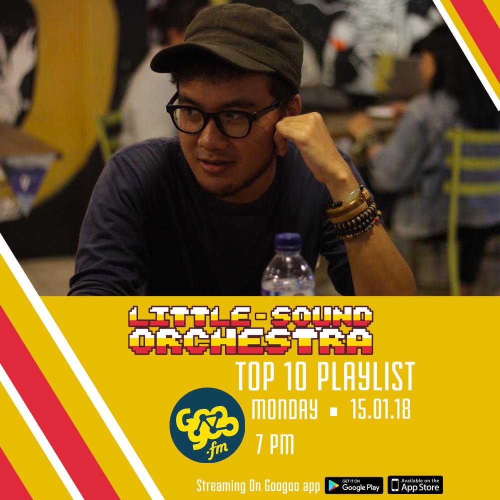 googoo.fm - TOP10