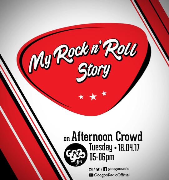 googoo.fm - My Rock N Roll Story AC