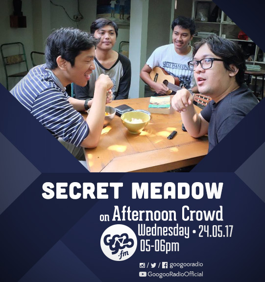 googoo.fm - SECRET MEADOW